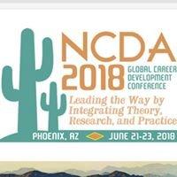 NCDA Graduate Students and New Professionals