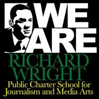 Richard Wright Public Charter School for Journalism and Media Arts