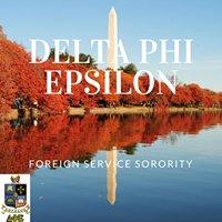 Delta Phi Epsilon Sorority - American University