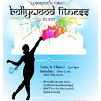 Bollywood Fitness at the YWCA Lubbock