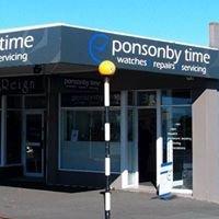 Ponsonby Time