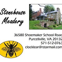 StoneHouse Meadery