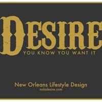Desire New Orleans