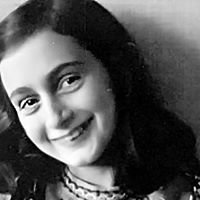 Anne Frank - Deixe-Me Ser Eu Mesmo