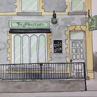 The Delicatessen Pontyclun
