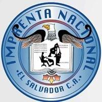 Diario Oficial/Imprenta Nacional de El Salvador
