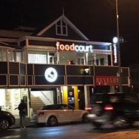 Ponsonby Foodcourt