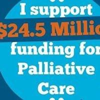 Palliative Care South Australia Inc