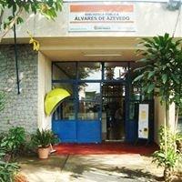 Biblioteca Pública Municipal Álvares de Azevedo
