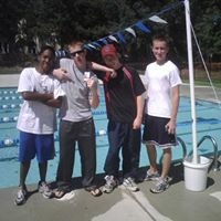 Battery Creek High School Swim Team