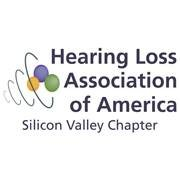 Hearing Loss Association of America, Silicon Valley Chapter