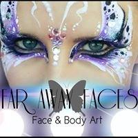 Far Away Faces