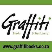 Graffiti Books & Stationery