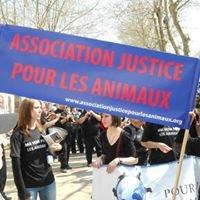 Ajpla (Association Justice Pour Les Animaux)
