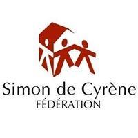 SIMON DE CYRÈNE Fédération