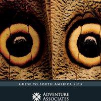 Adventure Associates - South America Tour Operator