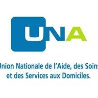 UNA - Union Nationale de l'Aide, des Soins et des Services aux Domiciles