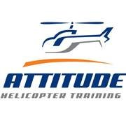 Attitude Helicopter Training
