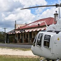 Mudgee Helicopters