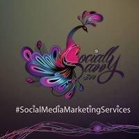 Socially Savvy SA