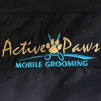 Active Paws Mobile Grooming