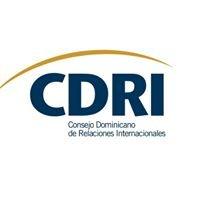 Consejo Dominicano de Relaciones Internacionales (CDRI)