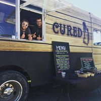 Cured Food Truck