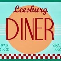 Leesburg Diner