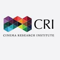 NYU Cinema Research Institute