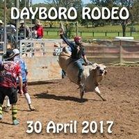 Dayboro Rodeo