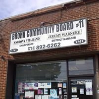 Community Board 11