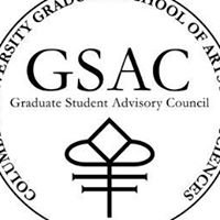 Columbia University Arts & Sciences Graduate Council