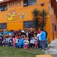 Centro de Promoção Social Bororé