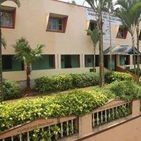 Ashakiran school for the blind