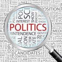 LASPA Politics Page