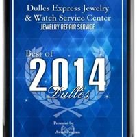 Dulles Express Jewelry & Watch Service Center