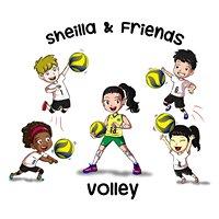 Sheilla & Friends