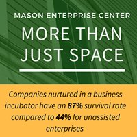 Mason Enterprise Center - Leesburg/Loudoun