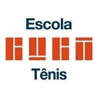 Escola Guga unidade Alphaville Slice Tennis
