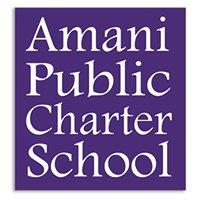 Amani Public Charter School
