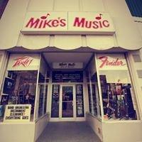 Mike's Music Rexburg