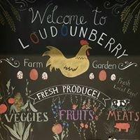 Loudounberry
