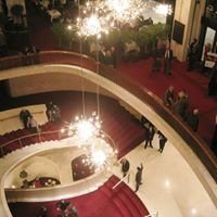 Metropolitan Opera National Council - Indiana District