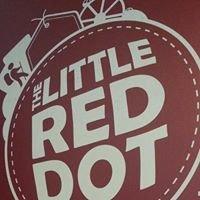 @ The Little Red Dot- Backpacker's Hostel