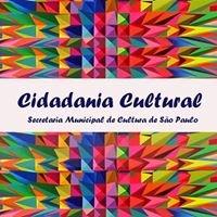 Cidadania Cultural SP - SMC