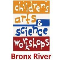 Bronx River Cornerstone