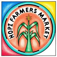 Hopi Farmers Market and Exchange