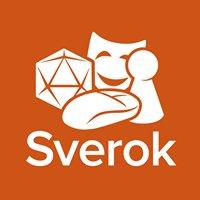 Sverok - Spelhobbyförbundet