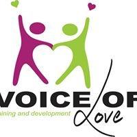 Voice of Love Training & Development, Inc.