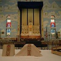 Historic St. Agnes Episcopal Church